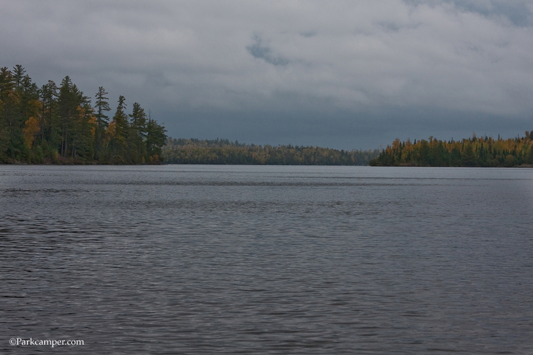 Boundary waters canoe area wilderness bwcaw fishing for Boundary waters fishing