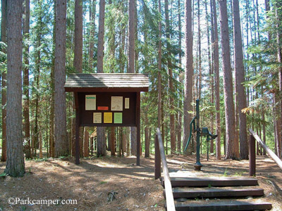 Brule River Campground