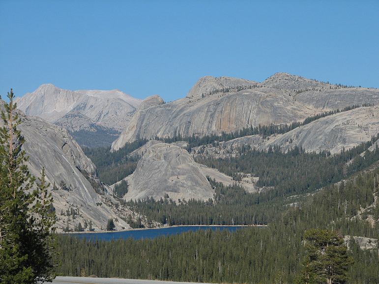 Yosemite national park fishing for Fishing in yosemite